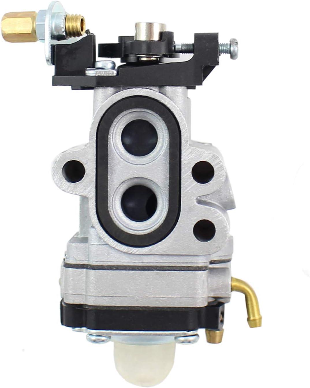 RedMax BCZ260TS 967194302 BCZ2660TS Brushcutter carburetor carb part 502238401