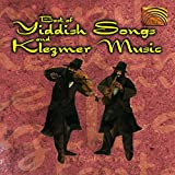 : Best of Yiddish Songs and Klezmer Music