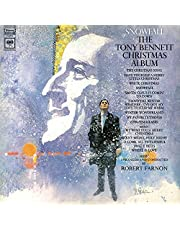 Snowfall: The Tony Bennett Christmas Album (Vinyl)
