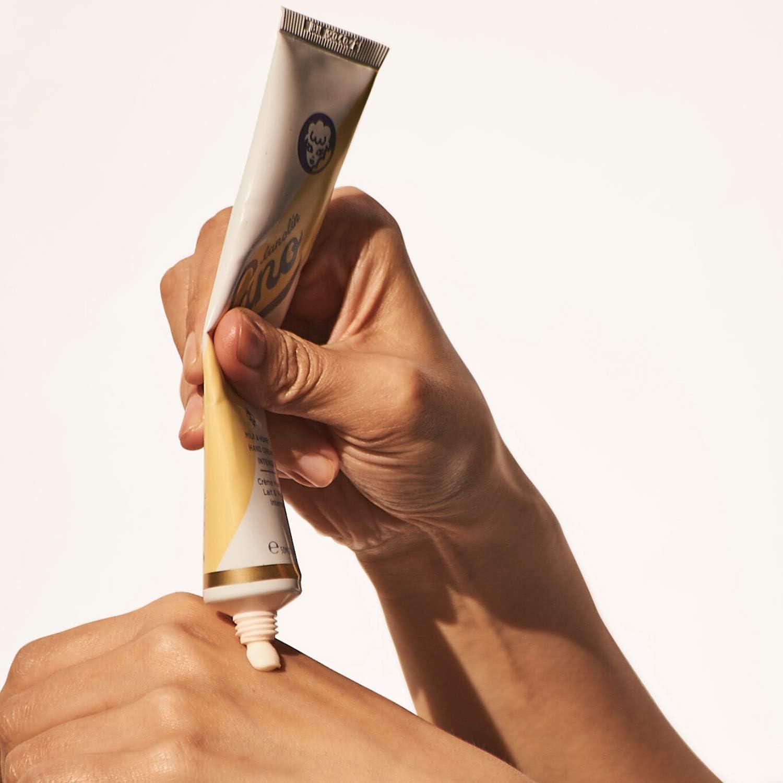 Lanolips Lano hands Lemon Hand Cream Intense 50 Milliliter 1.69 Ounce Tube