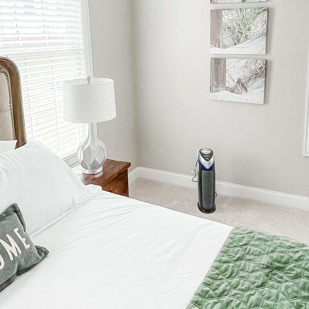A Guide to the Best Air Purifiers for Pregnancy in 2021