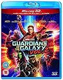 Guardians of the Galaxy Vol. 2 [Blu-ray 3D + Blu-ray]