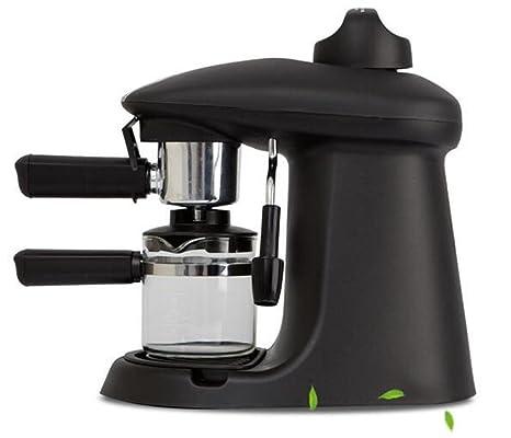Máquina De Café Cafetera De Vapor Semiautomático Molinillo De Café Molinillo De Café Molinillo Inteligente Vida