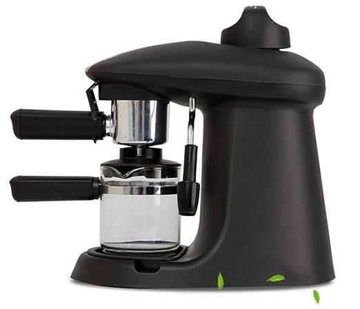 Máquina De Café Cafetera De Vapor Semiautomático Molinillo De Café ...