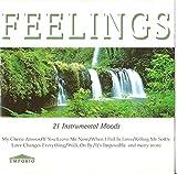 Instrumentals incl. Scarborough Fair (Compilation CD, 21 Tracks)