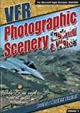VFR Scenery Pack Vol 1: East & North (Add on for FS 2002/4) (PC DVD)