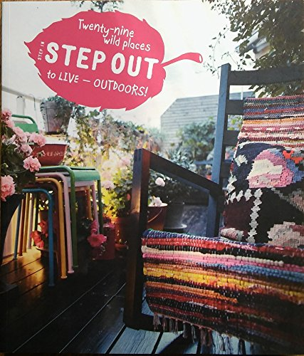 IKEA HALLO Step in Step Out Twenty-nine wild places to Live- Outdoors! 2013
