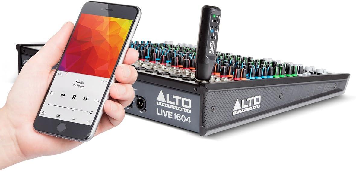 ALTO Professional Bluetooth Total: Amazon.es: Electrónica