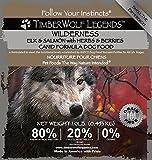 Wilderness Legends - 01lb