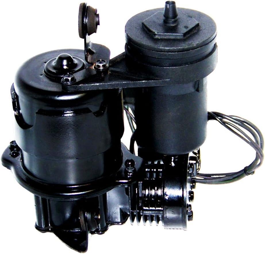 Suncore F-25-4 Suspension Air Compressor Dryer New 4 Outlet Suspension Air Compressor Dryer