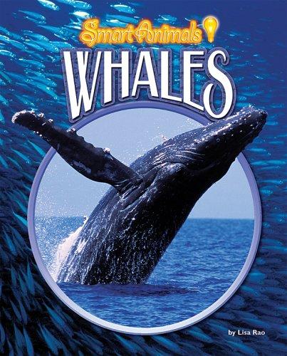 Whales (Smart Animals)