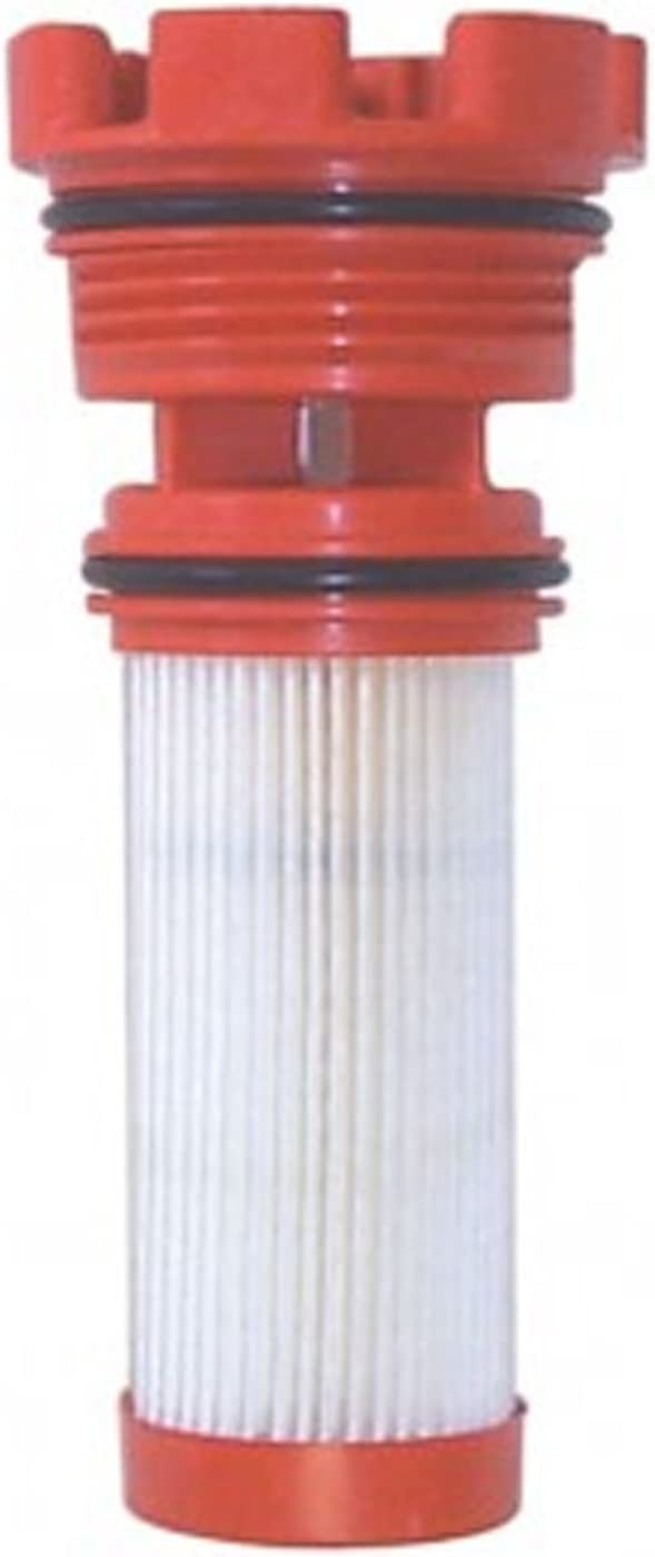 OEM Mercury Marine Outboard Verado Optimax Red Fuel Filter 35-8M0060041 & Tool