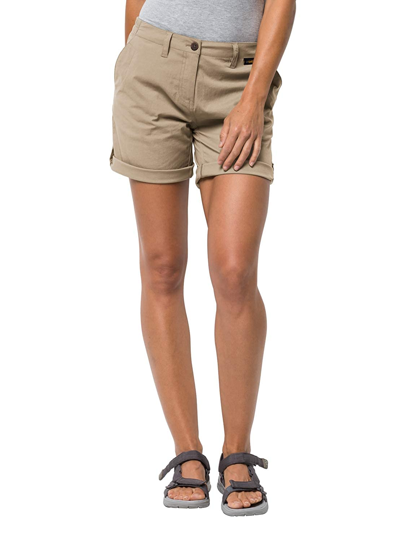 Jack Wolfskin Damen Desert Shorts