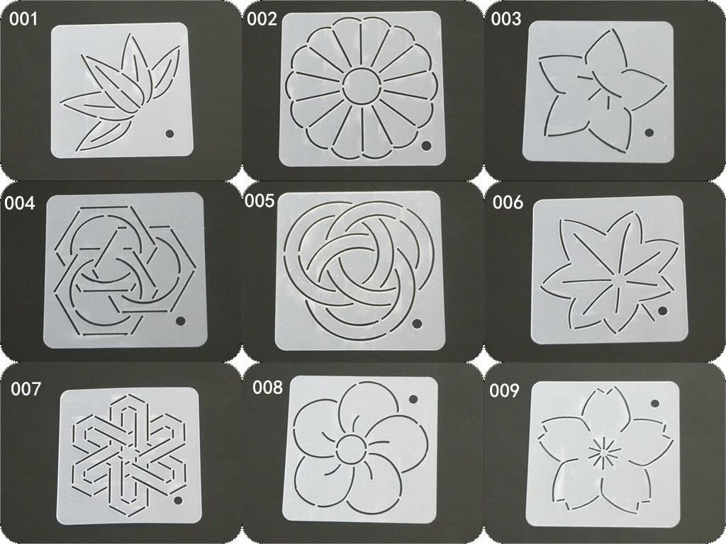 AccuQuilt GO Fabric Cutting Dies; Pineapple-10 Finished