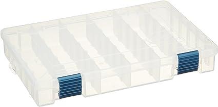 4 Pack Plano 2-3700 Prolatch Stowaway Tackle Box Storage Fishing Bait Utility