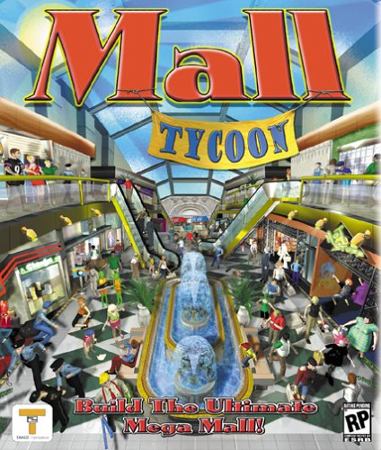 Mall Tycoon - PC - Mall Idaho