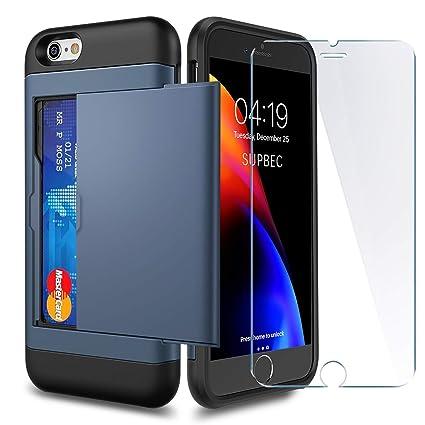 coque iphone 6 antichoc carte
