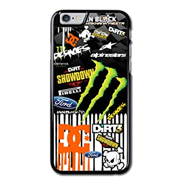 coque iphone 6 plus monster