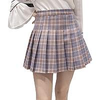 Hoerev Kvinnor, flickor, kort, hög midja, vikt, skater, tennis, skola, kjol