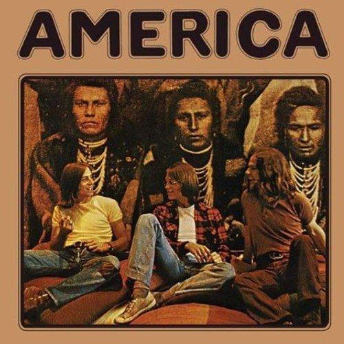 Vinilo : America - America (180 Gram Vinyl)