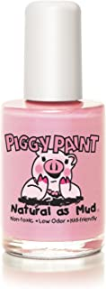 product image for Piggy Paint 100% Non-toxic Girls Nail Polish - Safe, Chemical Free Low Odor for Kids, Sweetpea - Great Stocking Stuffer for Kids