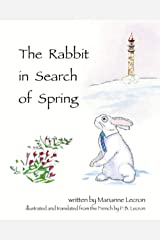 The Rabbit in Search of Spring Paperback