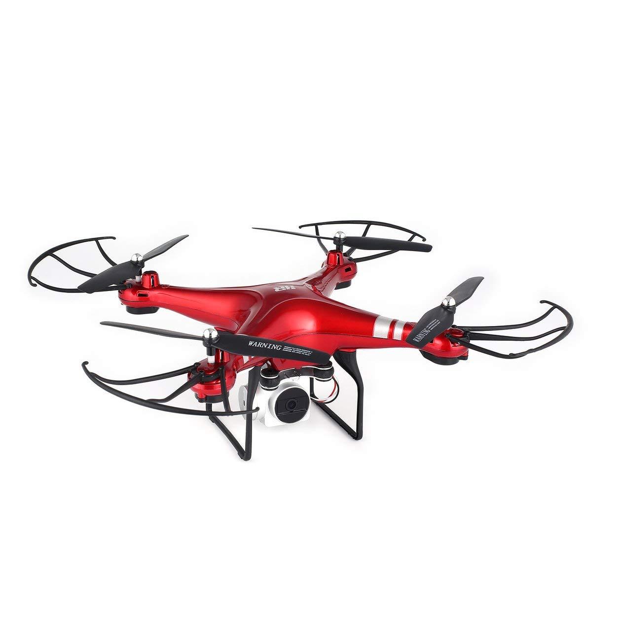 Dailyinshop SH5H 2.4G 1080 P Weitwinkel HD Kamera FPV Drone RC Quadcopter Höhe Halten