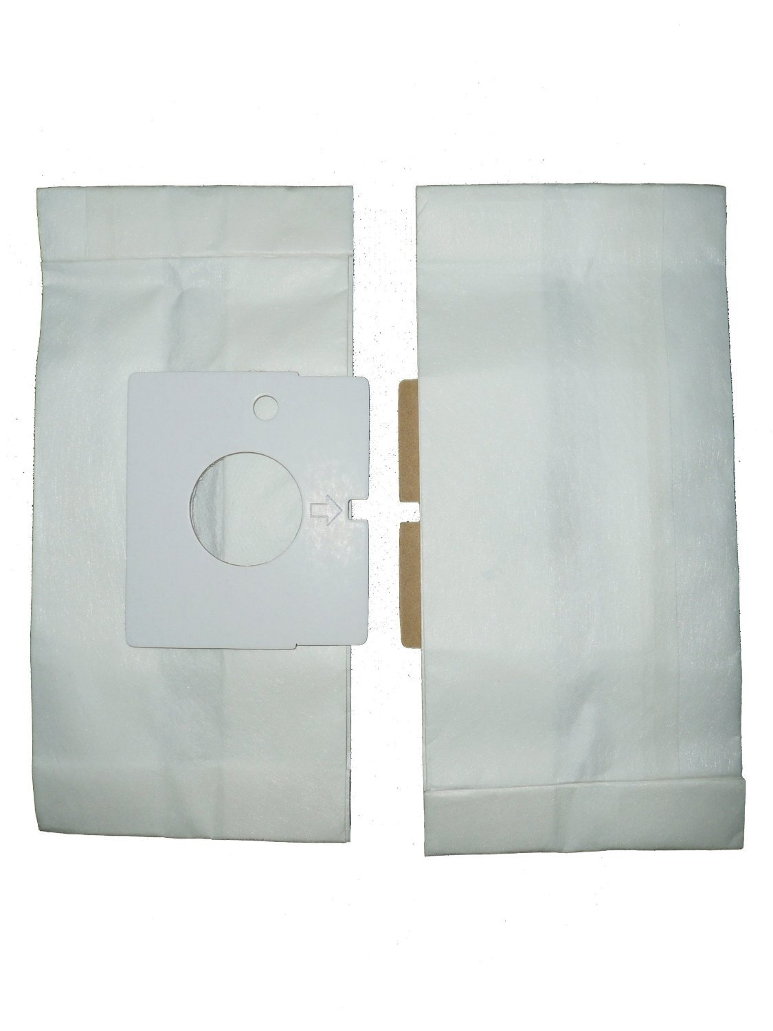 40 Kenmore Type M Sears 51195 Magic Blue LG Vacuum Bags, Ultracare, Canister Vacuum Cleaners, 20-51195, 609323, 21195, 21295, 24195, 21495