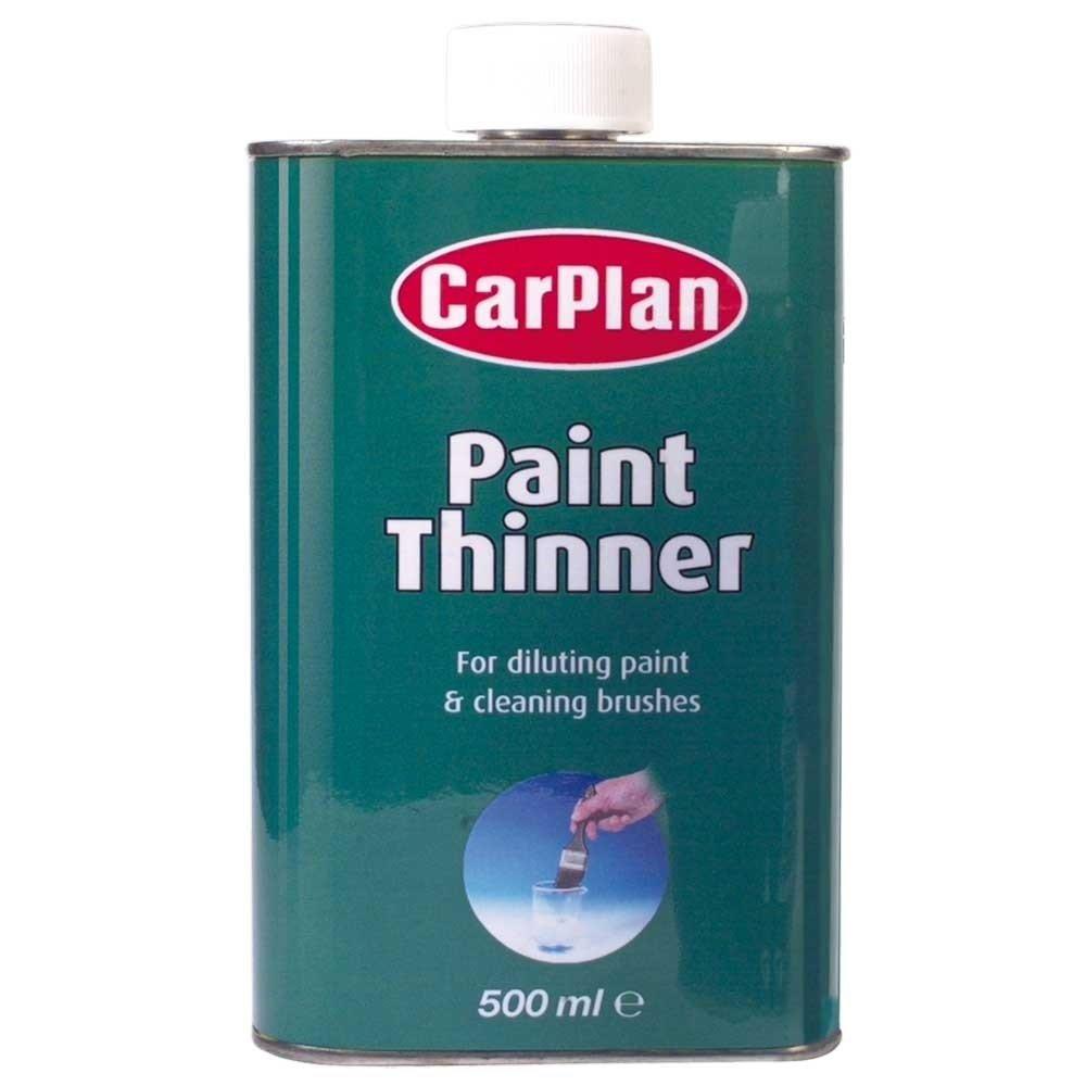 CarPlan BTH500,  Diluant pour peinture Diluant pour peinture Tetrosyl Ltd