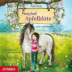 Lena und Samson (Ponyhof Apfelblüte 1)