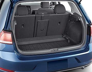 2015 Vw Volkswagen Golf Mk7 Gti Mk7 Rear Trunk Cargo Muddy Buddy