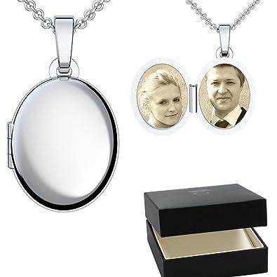 Halskette damen silber 925