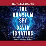 The Quantum Spy by