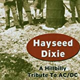 Hillbilly Tribute To AC/DC
