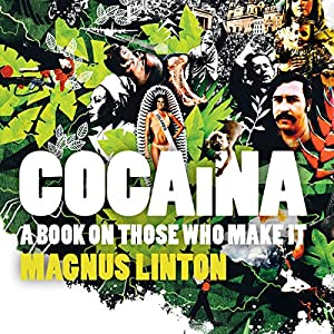 Cocaina Audiobook