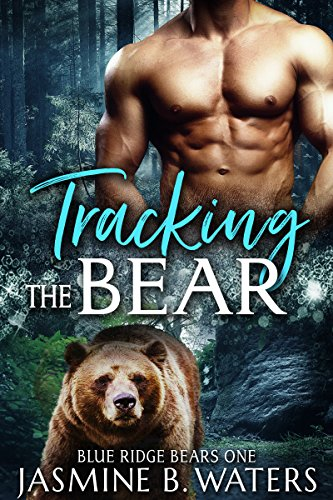 Tracking the Bear (Blue Ridge Bears Book 1)