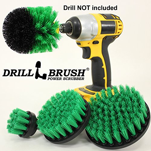 bathroom-cleaning-scrub-brush-and-nylon-power-brush-tile-and-grout-kit