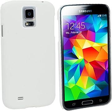 Fontastic ltsagas5bc02 Hard Cover Pure para Samsung Galaxy S5 ...