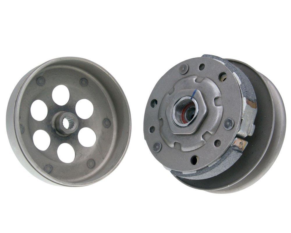 Wandler mit Kupplungsglocke 112mm f/ür ATU Explorer Spin GE50