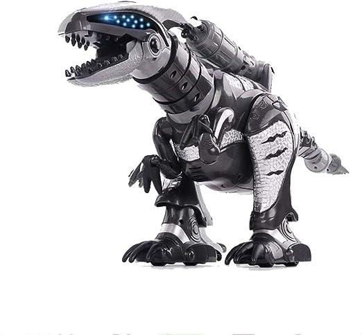 RC Robot Dinosaurio Inteligente interactiva Smart Juguete ...