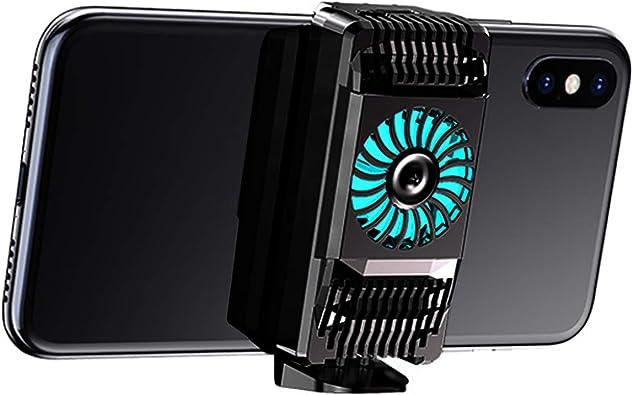 Haokaini Refrigerador del Teléfono Ventilador USB Enfriador de ...