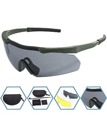 a06fa0d91f Amazon.com  Goggles - Protective Gear  Sports   Outdoors