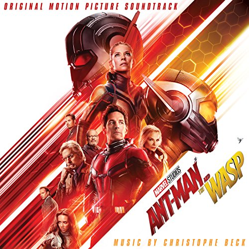 Avengers: Endgame (Original Motion Picture Soundtrack) by