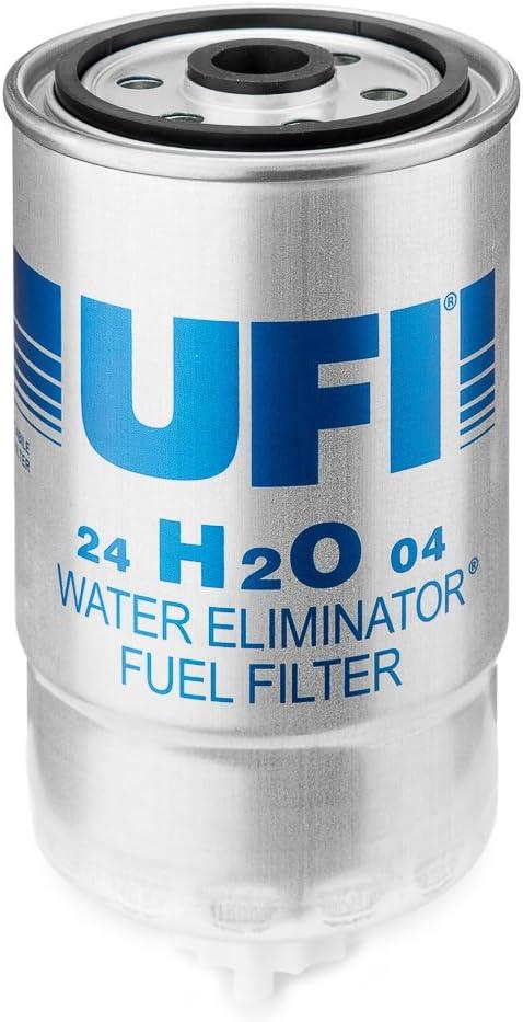 UFI Filters 24.H2O.04 - Filtro de Combustible