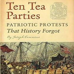 Ten Tea Parties