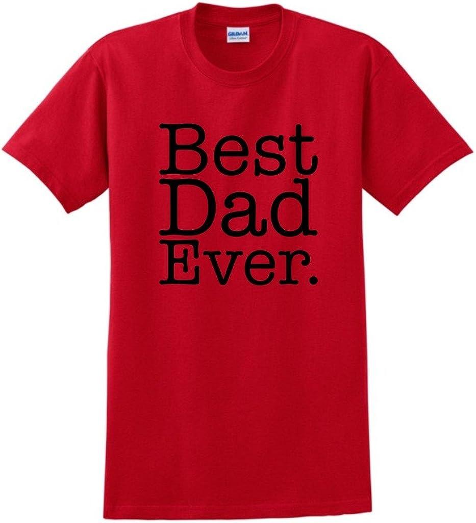Tee Shirt Clothing LightRed Cost Estimator Dad Shirt