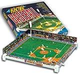 : Tru-Action Electric Baseball Game