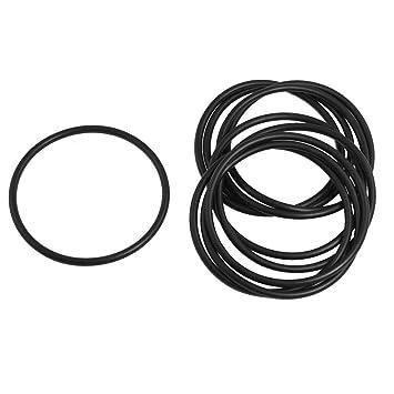 Menge 1 Stück Dichtring O-Ring 59 x 6 mm NBR 70