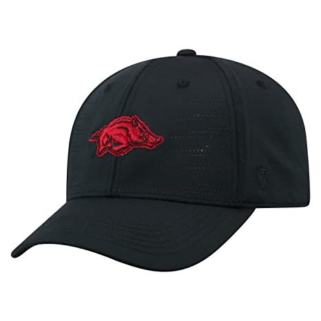 5daf37db9a2 Image Unavailable. Image not available for. Color  Top of the World  Arkansas Razorbacks ...