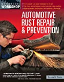 Image of Automotive Rust Repair and Prevention (Motorbooks Workshop)